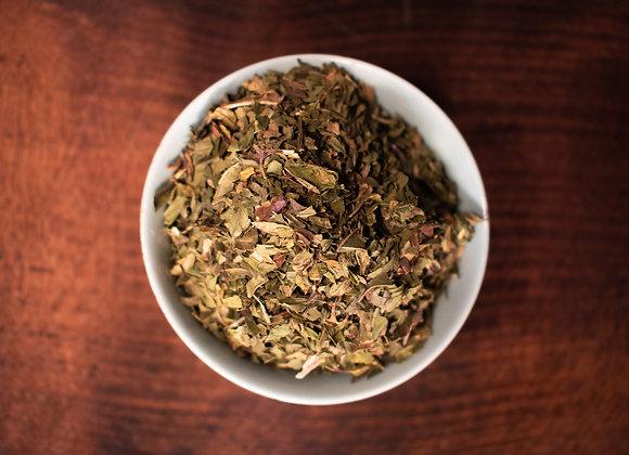 Peppermint Leaf Tisane