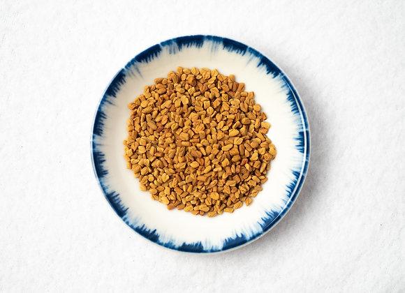 Fenugreek Seed, Whole