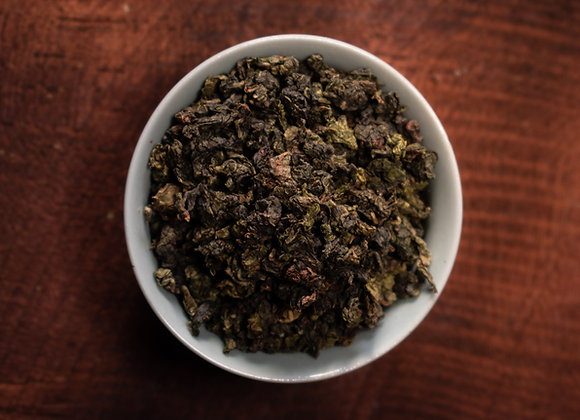 Imperial Gold Oolong