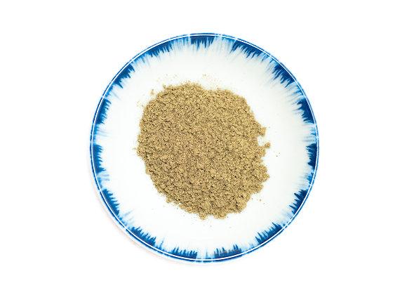 Sage Leaf Powder, Dalmatian