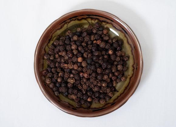 Peppercorn, Black