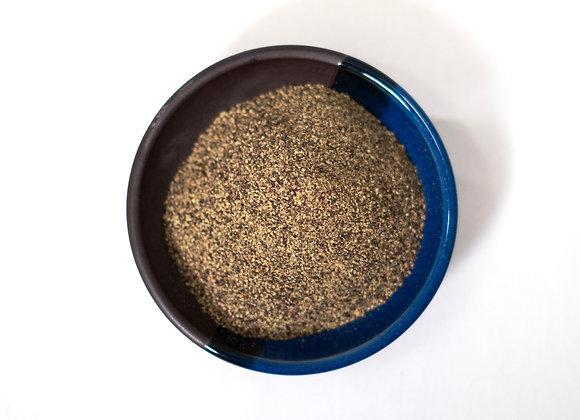 Pepper, Black, Fine Ground