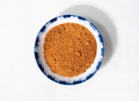 Bay Spice Seasoning