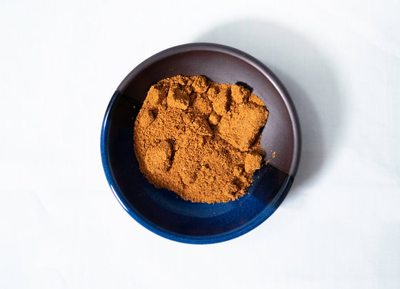 Curry Powder, Vindaloo