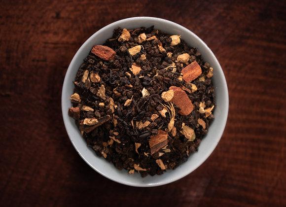 Spiced Masala Chai