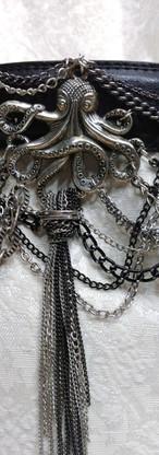 Decorative Leather Collars