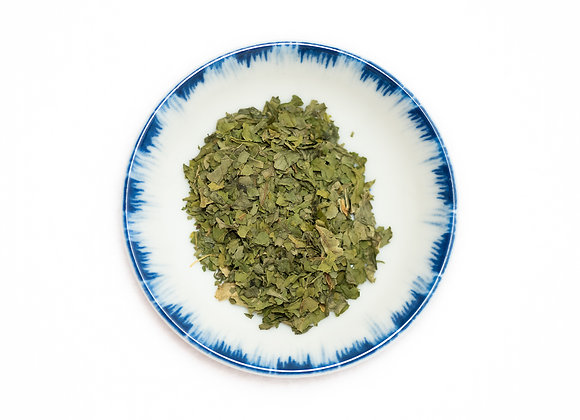 Spinach Flakes Organic