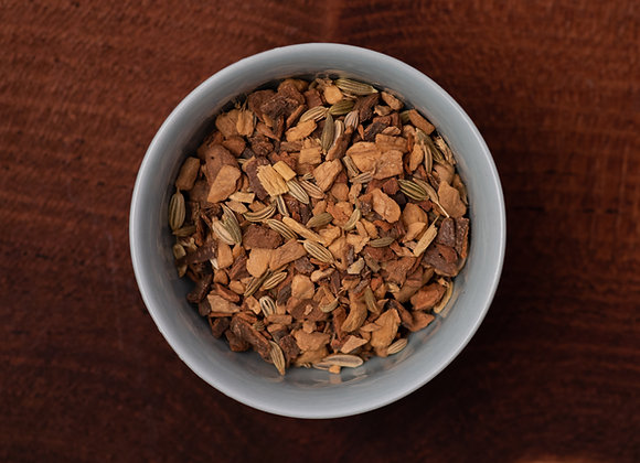 Ginger Snap Herbal