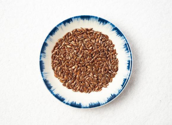 Flax Seed, Whole