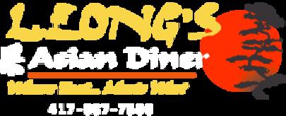 Leong's Asian Diner