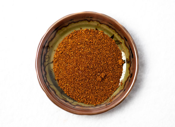 Chili Powder Blend Extra Spicy