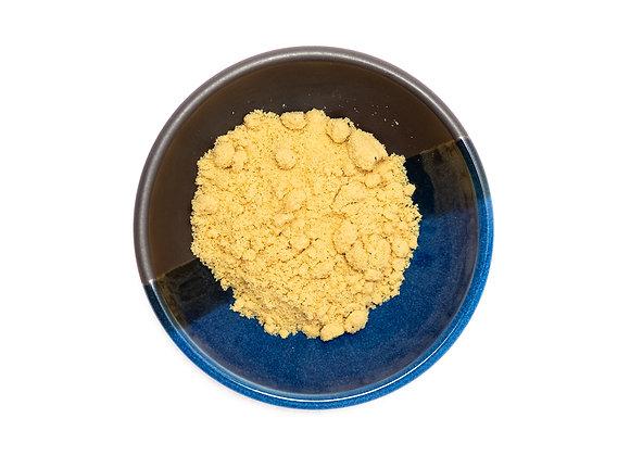 Mustard Seed, Hot