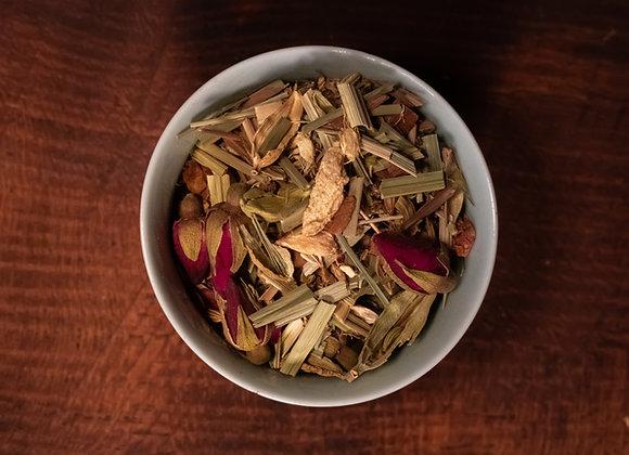 Calming OM Ayurvedic Herbal