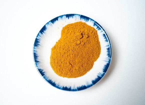 Golden Milk Spice Blend - Organic
