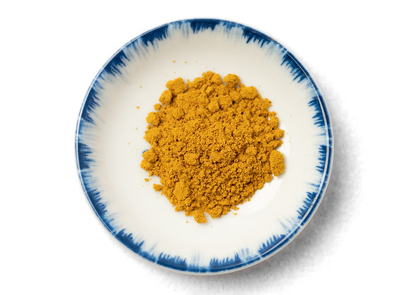 Curry, Bulk Powder