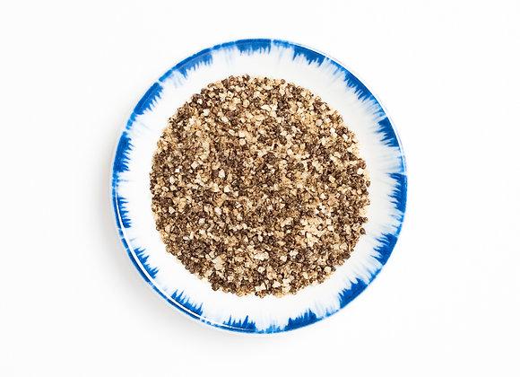 Wild Porcini Mushroom Salt