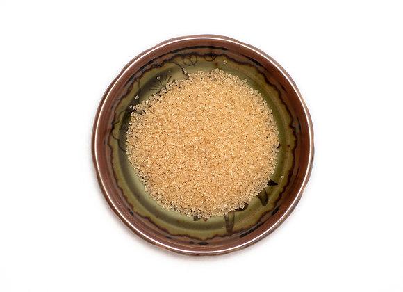 Turbinado Lapsang Souchong Black Tea Sugar