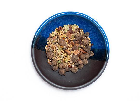 Pickling Spice, Mild-Sweet