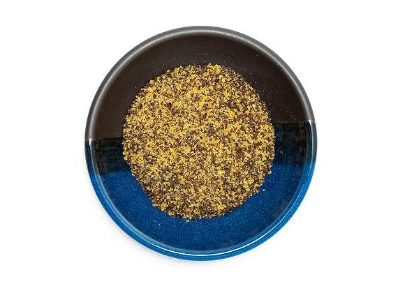 Mustard Seed, Brown, Powder