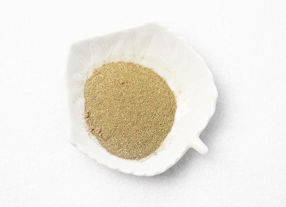 Lemongrass Herb, Powder