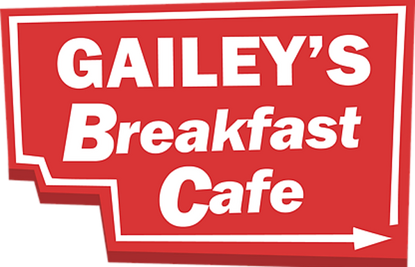Gailey's Breakfast Cafe