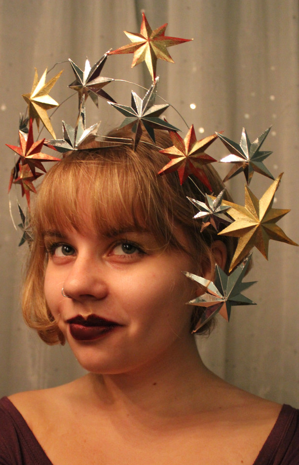 Star head piece
