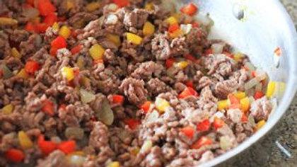 Ground Beef 99% lean
