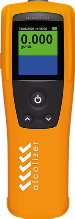 Alcolizer LE5 Breath Tester Breathalyser AS3547:2019