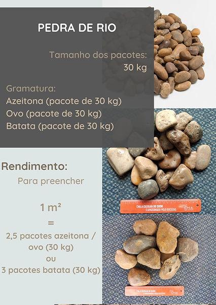 Pedra de Rio