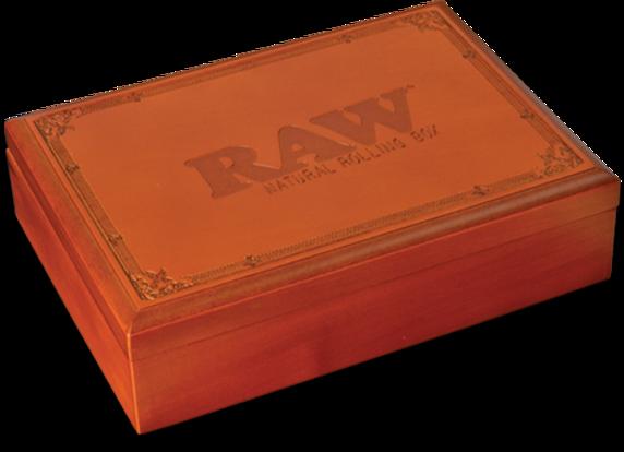 Raw Rolling Box