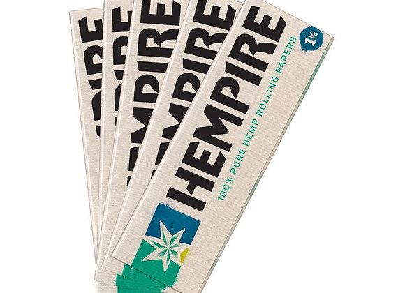 Hempire 100% Hemp Papers King Size