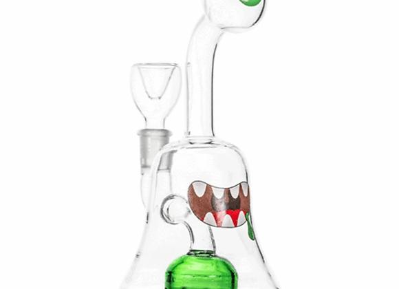 Hemper HiClops Monster Bong Rig