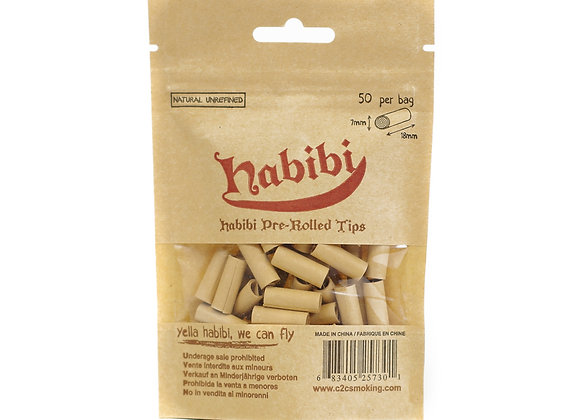 Habibi Pre-Rolled Tips