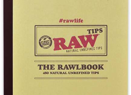 The Rawlbook of Tips