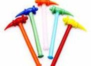 "Slate Hammer Dabber, 4.5"" Dab Tool"