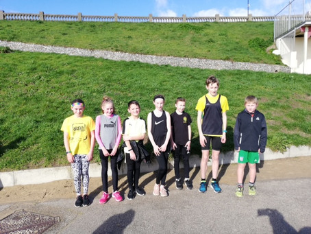Gorleston Junior Parkrun