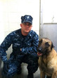 MA2 Michael Brodsky, US Navy, WIA Died 2