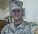 Cpl Jeffrey R. Standfest, US Marine Corp