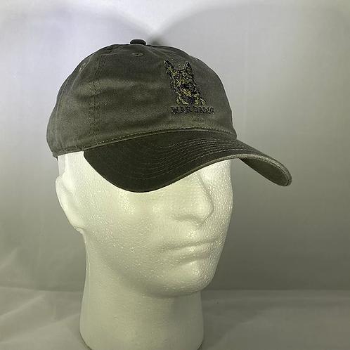 War Dawg Hat