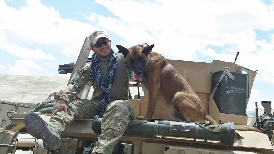 Sgt Aaron J. Blasjo, US Army, KIA 29 May