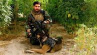 SSgt Christopher Diaz, US Marine Corps,