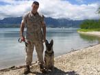 Cpl Max W. Donahue, US Marine Corps, WIA