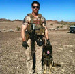 Sgt Joshua Ashley, US Marine Corps, KIA