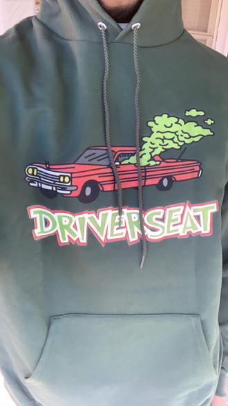new favorite hoodie