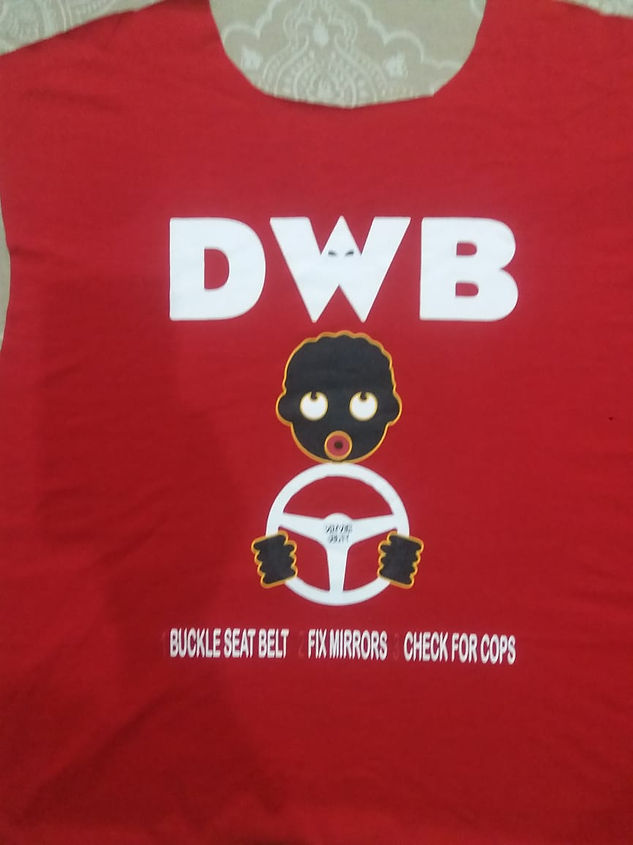 DWB Tee Production