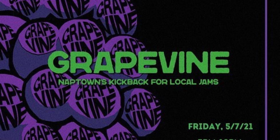 Grapevine Part 3