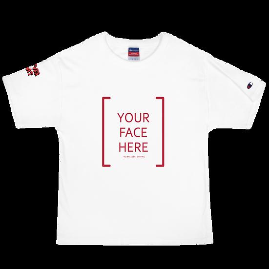 Face Tee