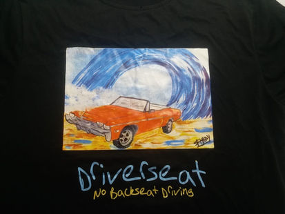 The Driversea T