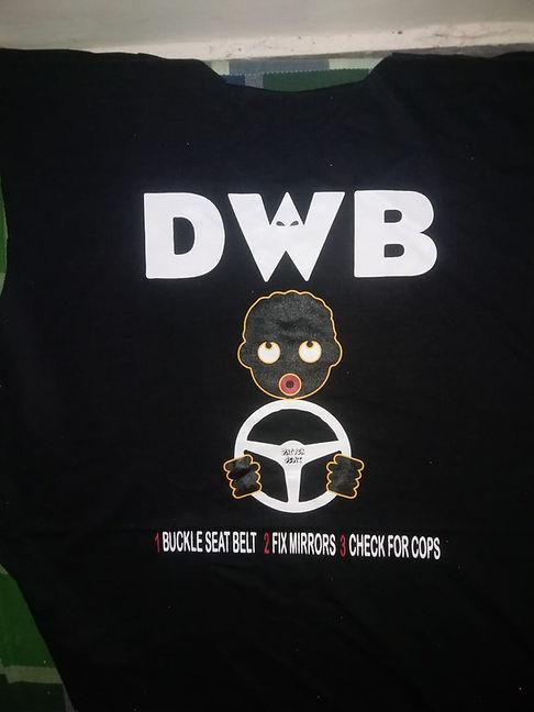 DWB Tee Prodiction