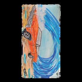 The Driversea Towel